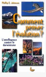 livre comment penser evolution