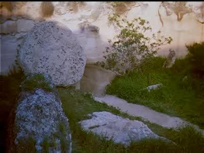 pierre roulée