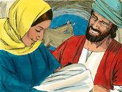 naissance Jesus