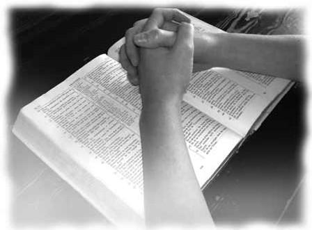 En silence devant Dieu