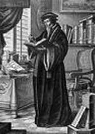 Calvin théologien