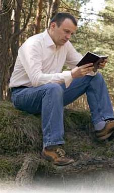 Lecture de la Bible