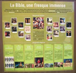 Expo Bible