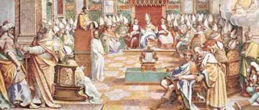 Concile de Nicée
