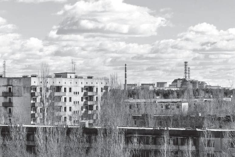 centrale-Tchernobyl