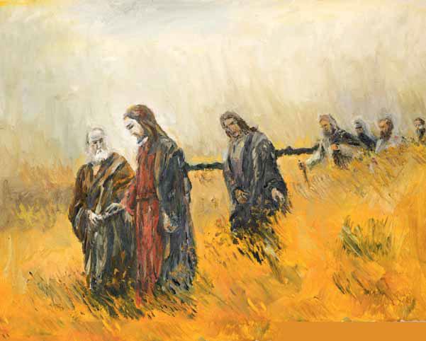 maitre-disciple