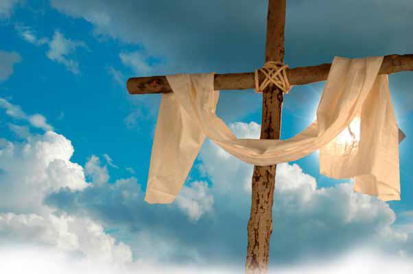 croix bois