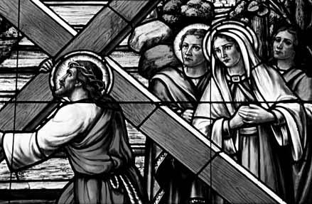 porter croix