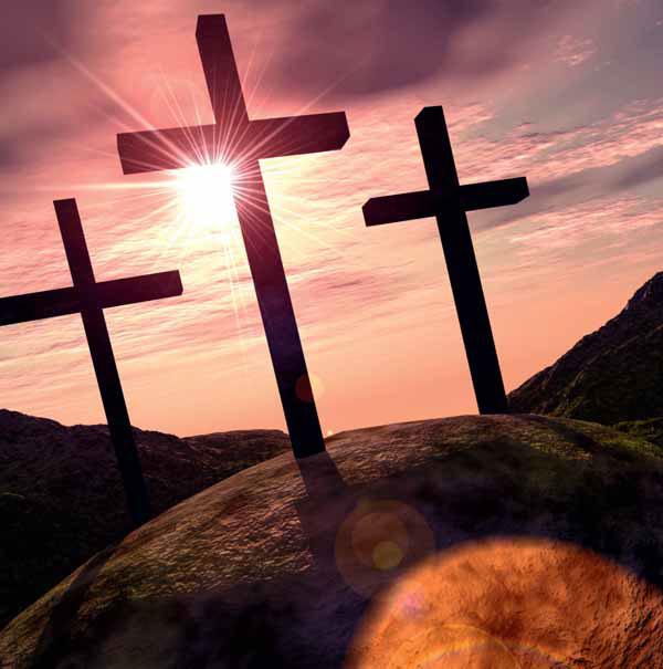 trois-croix