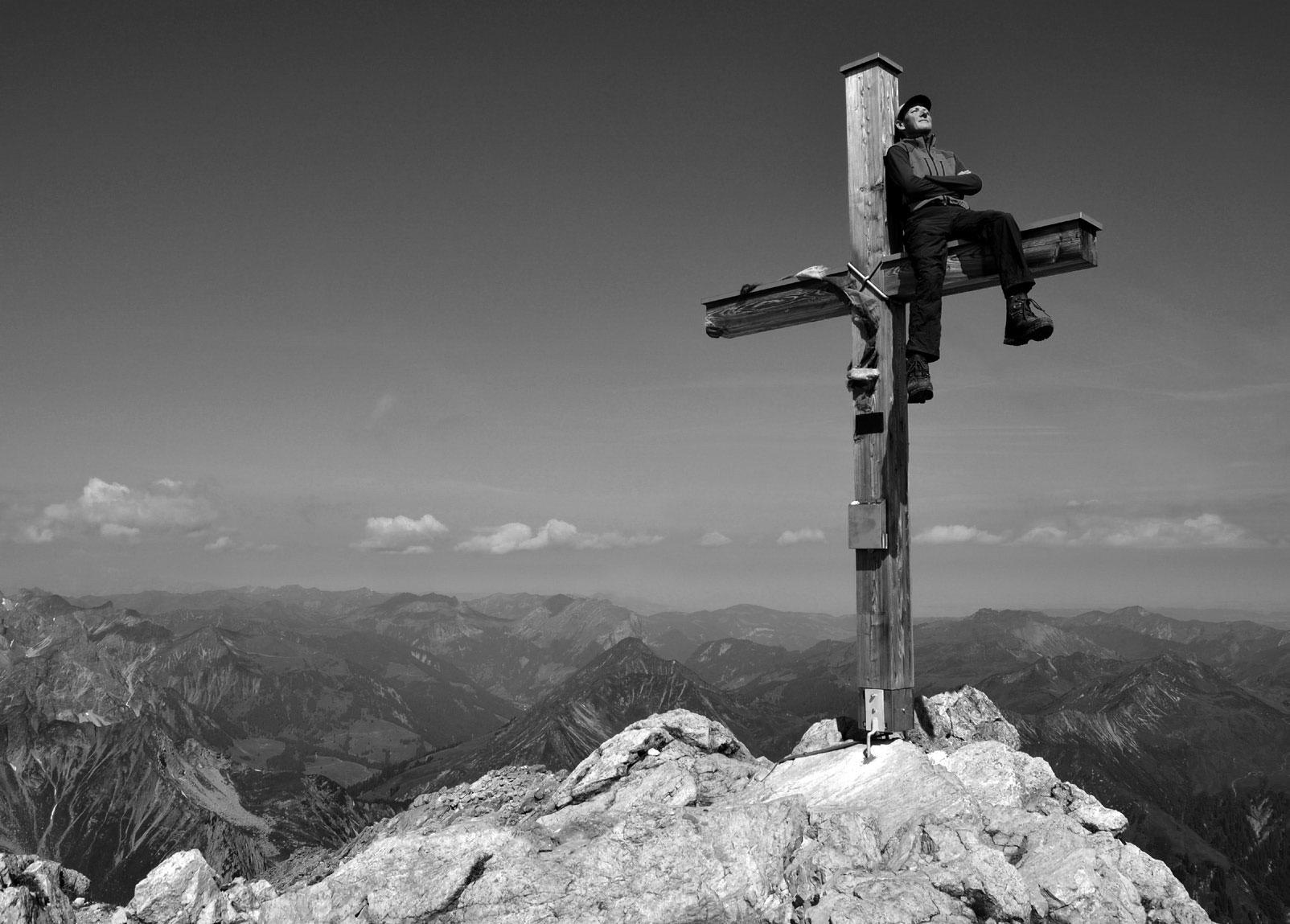 croix-sommet